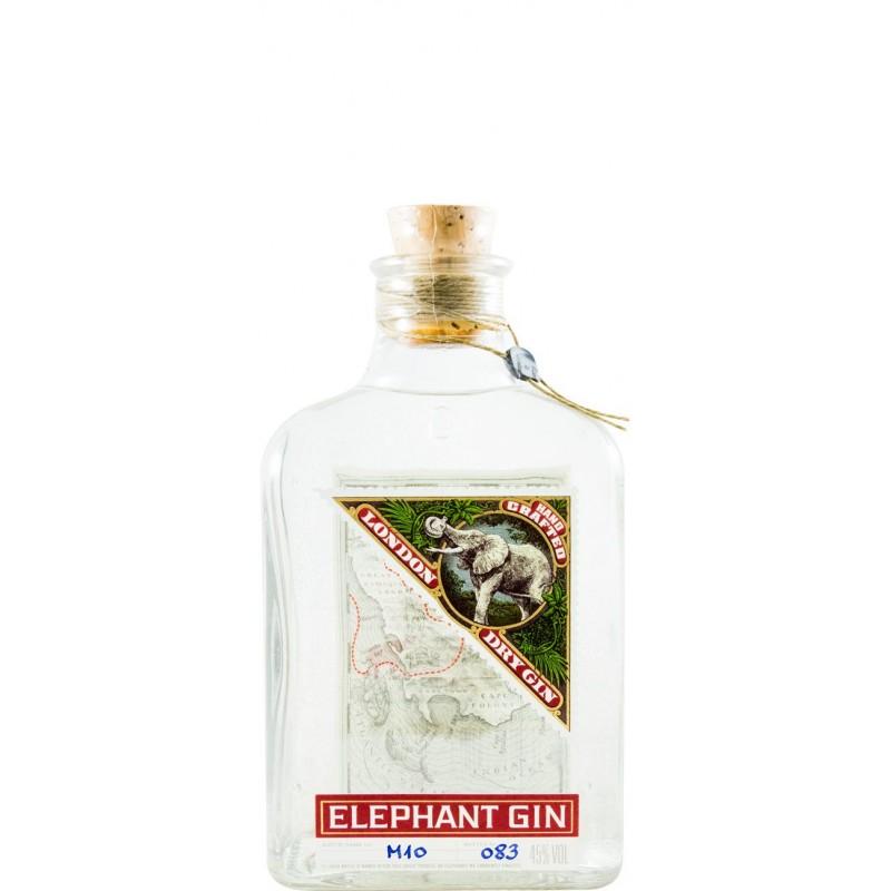 GIN ELEPHANT LONDON DRY