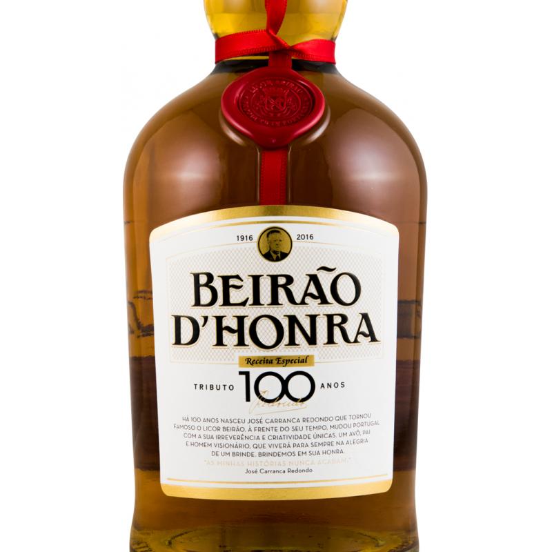 Licor Beirão d'Honra