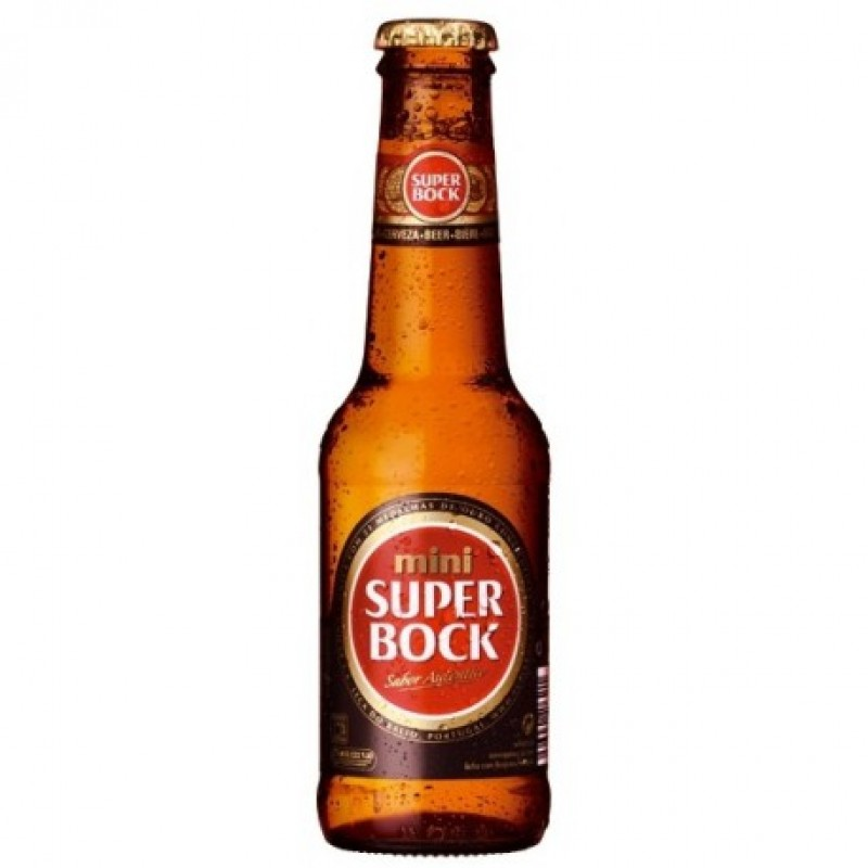 Super Bock 0.20 TP cx 24